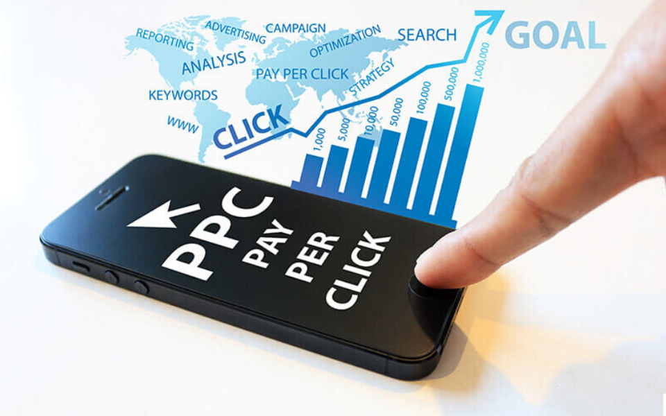 ppc company in lucknow